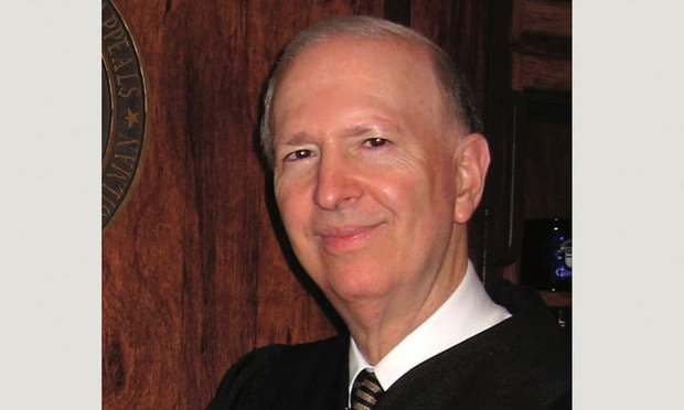 Judge Ronald Lee Gilman of the U.S. Court of Appeals for the Sixth Circuit (Photo: Federal Bar Association)