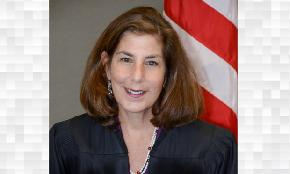 Federal Judge Stepping Down but Going 'Full Blast' With Senior Status