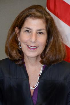 Judge Amy Totenberg (Courtesy photo)