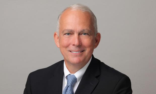 Kirk Hancock, CEO, Taylor English Duma (Courtesy photo)