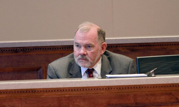 Suspended Judge Challenges Watchdog Agency's Recommendation to