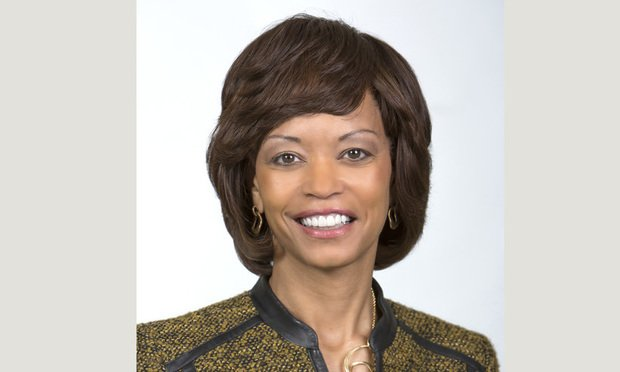 Teri Plummer McClure, chief human resources officer and senior vice president, labor of UPS.