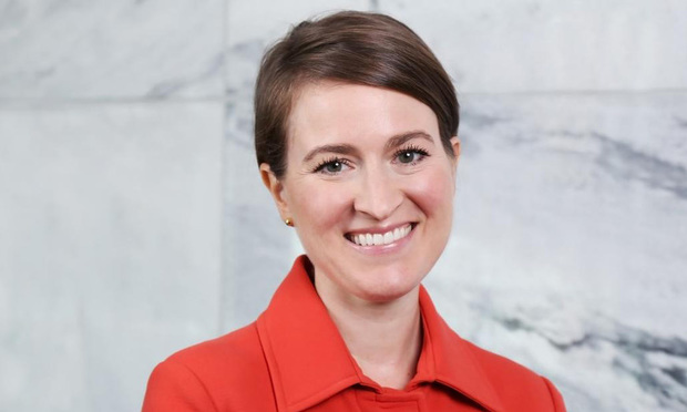 Elizabeth Chamblee Burch, University of Georgia School of Law professor (Photo: Courtesy Photo)