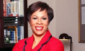 New African American Bar Leader Is Mobilizing Lawyers to Fight '3 Pandemics'