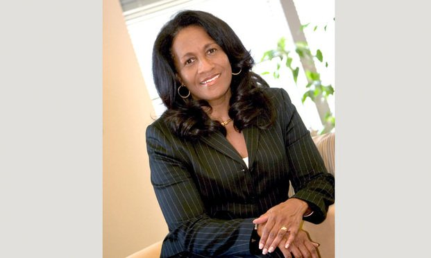 Aasia Mustakeem, general counsel, Atlanta BeltLine (Courtesy photo)