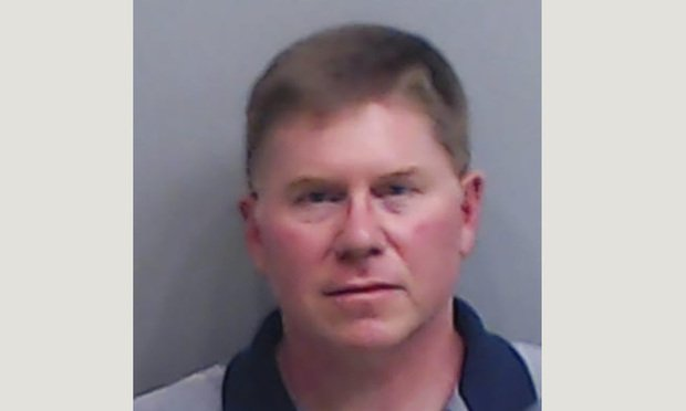 Bryan K. Schmitt arrest mugshot. (Courtesy photo)
