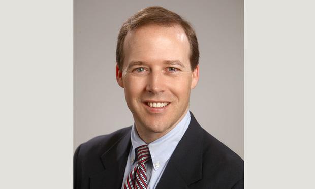 Dan McDevitt, general counsel, HD Supply, Atlanta. (Courtesy photo)
