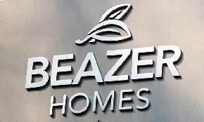 Keith Belknap Beazer Homes