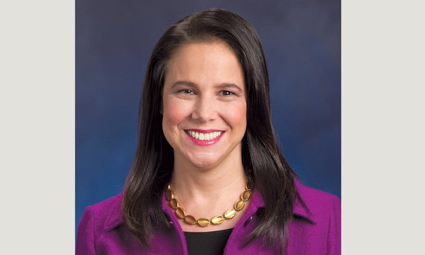 Lauren Tashma, senior vice president, general counsel and secretary, Graphic Packaging International Inc. (Courtesy photo)
