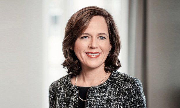 Melody H. Eagan, managing partner with Lightfoot, Franklin & White (Courtesy photo)