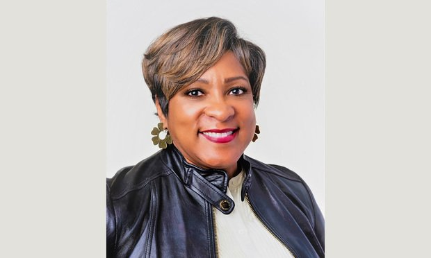 Angela N. Frazier, assistant general counsel, Cox Communications. (Courtesy photo)