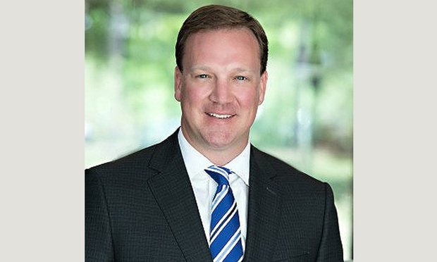 Brett Turnbull of Turnbull Cain & Holcomb.