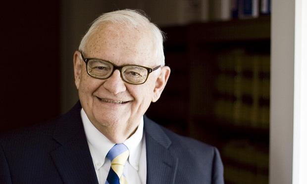 DeKalb County Judge Clarence Seeliger (Photo: (Zach Porter/ALM)
