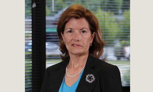 Judge Kathryn Schrader, Gwinnett County Superior Court