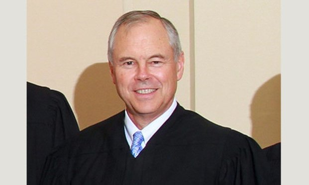 Judge Marc Treadwell, U.S. District Court, Middle District of Georgia. (Courtesy photo)