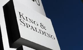 Judge Questions King & Spalding's 'Special Appearance' in Sanctions Busting Case Against Turkish Bank
