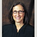 Judge Penny Freesemann, Chatham County Superior Court. (Courtesy photo)