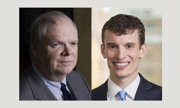Anthony Askew (left) and Joshua Johnson. (Courtesy photos)