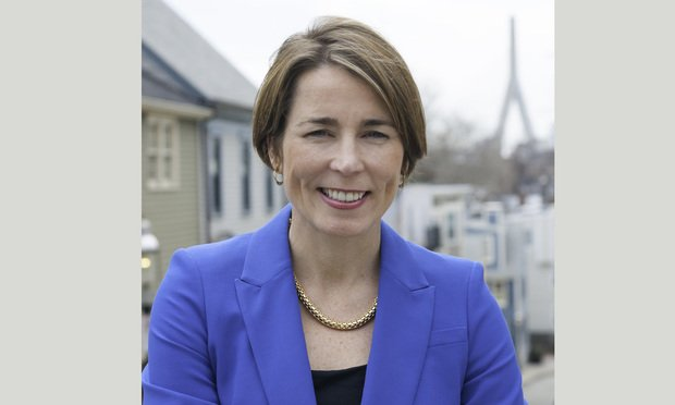 Massachusetts Attorney General Maura Healey. (Courtesy photo)