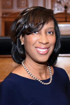 Judge Shondeana Morris, DeKalb County Superior Court. (Courtesy photo)