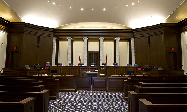 JNC Posts All-Female Short List for Georgia Supreme Court | Daily Report