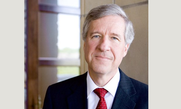 Judge Richard Story, U.S. District Court for the Northern District of Georgia.