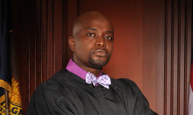 Melvin Johnson. (Courtesy photo)