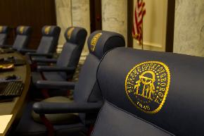 Ga Supreme Court Accepts 1 Lawyer's Surrendered License