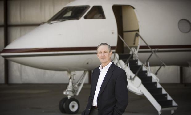 Randall Davis, general counsel, Phoenix Air