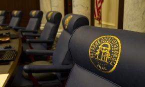 Ga Supreme Court Accepts 2 Petitions for Voluntary Surrender of License