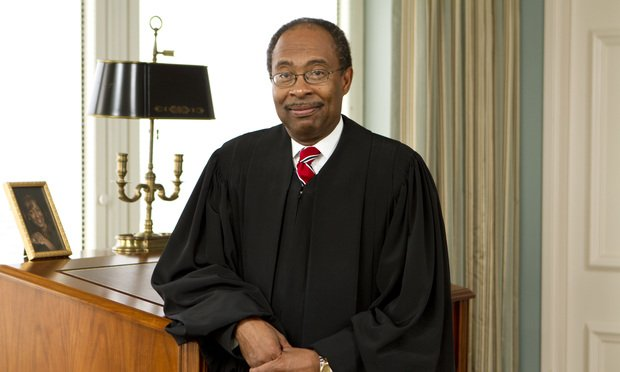 Judge Steve C. Jones, U.S. District Court for the Northern District of Georgia. (Photo: John Disney/ALM)