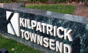 Kilpatrick Cuts Pay for Lawyers and Staff as Firm Anticipates Revenue Decline
