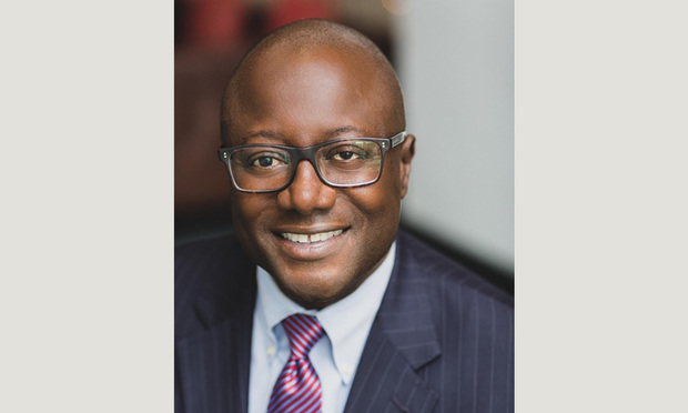 Bret R. Williams of BRW Law Group. (Courtesy photo)