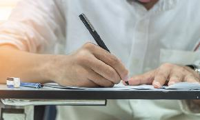 February Bar Exam Pass Rates Dip Slightly From Prior Year