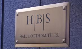Hall Booth Opens Miami Outpost Focused on Medical Malpractice Liability Defense