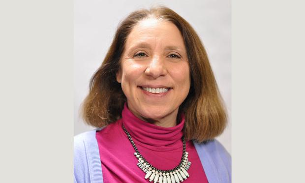 Andrea Curcio, professor of law, Georgia State University College of Law. (Courtesy photo)