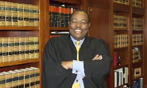 Alcovy Circuit Judge Horace Johnson Jr Former Supreme Court Candidate Dies