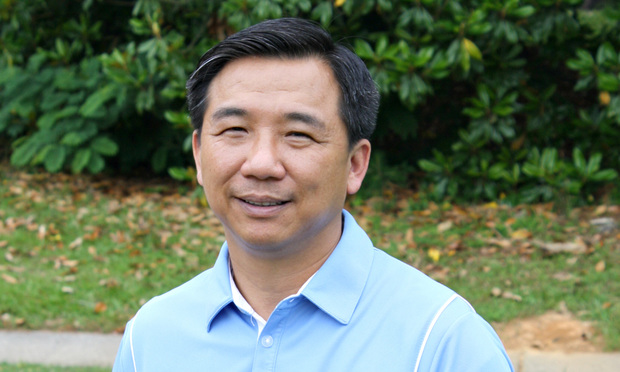 Judge Meng Lim