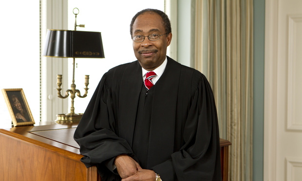Judge Steve C. Jones