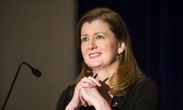 Judge Lisa Branch