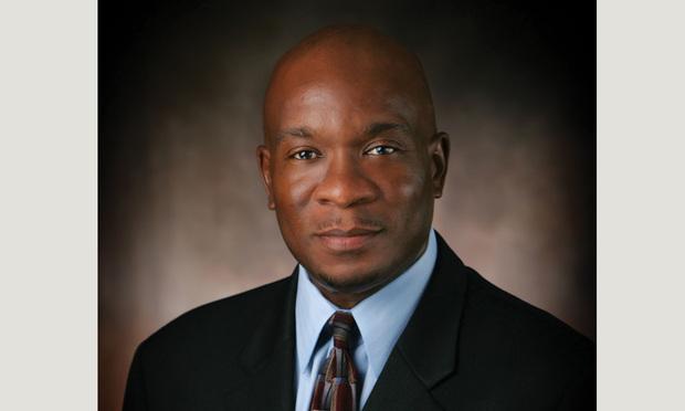 Jace Gatewood, dean of Atlanta's John Marshall Law School. (Courtesy photo)