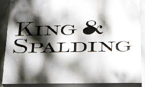 King & Spalding's Revenue Profit Soared as Demand for Partner Time Picked Up