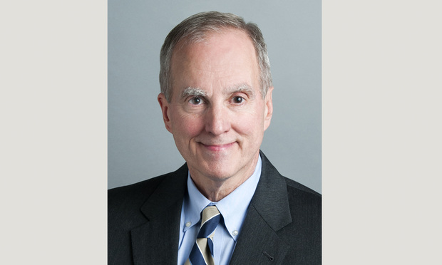 Roger Quillen of Fisher Phillips. (Courtesy photo)