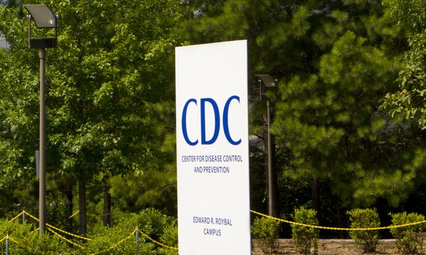 Centers For Disease Control and Prevention, Atlanta. (Photo: John Disney/ALM)
