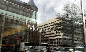 McGuireWoods Scoops Up Trio of Insurance Coverage Partners From King & Spalding