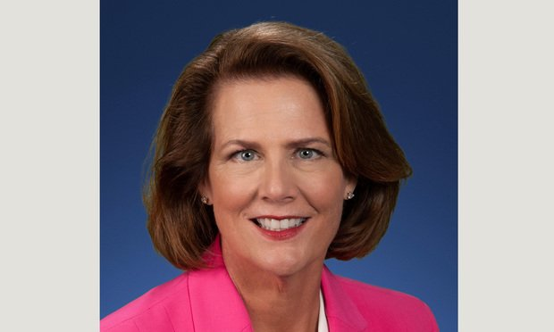 Elizabeth Green Lindsey, president of the American Academy of Matrimonial Lawyers and a partner with the Atlanta firm of Davis, Matthews & Quigley, P.C. (Courtesy photo)