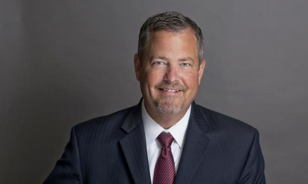 J. Daran Burns, Managing Partner & Founder, Burns Law Group. Courtesy photo
