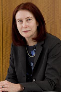 Laurie Webb Daniel