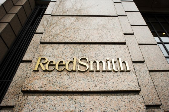 Reed Smith offices