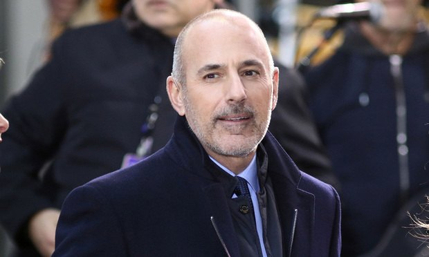 Matt Lauer Will Not Receive a Payout From NBC